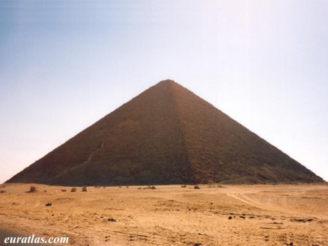Egipcias Piramides de Las Piramides Egipcias