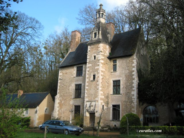 Photos of northern france ch teau du loir - Brocante chateau du loir ...