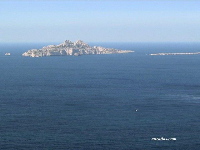 The Island of Riou, EU095 (euroatlas.com)