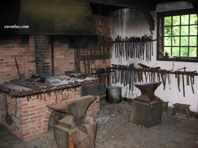 Photos of Northern Germany: Smithy