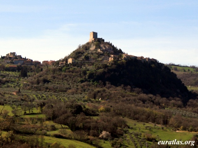 Castiglione d'Orcia Italy  city images : Photos of Northern Italy: Castiglione d'Orcia