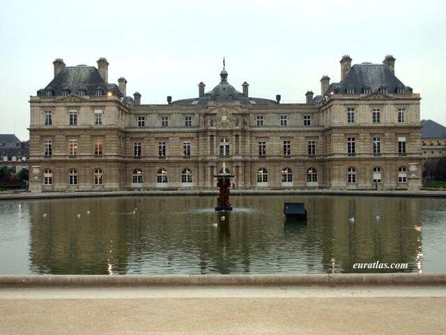 Luxembourg paris_palais_du_luxe