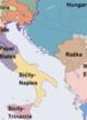 Europe 1300 en mode États souverains